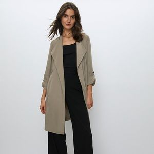 Brand new with tags Artizia flowy trench coat